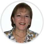THT El Salvador - Ana María Chahín