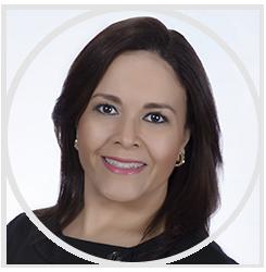 THT Panamá - Jenny Avilés