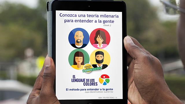 Ebook gratuito Conozca una teoría milenaria para entender a la gente
