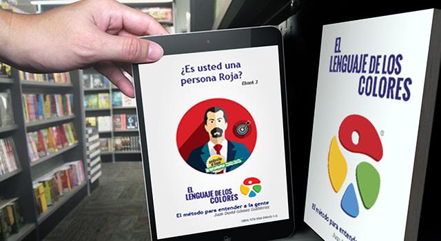 E-book gratuito: ¿Es usted una persona Roja?