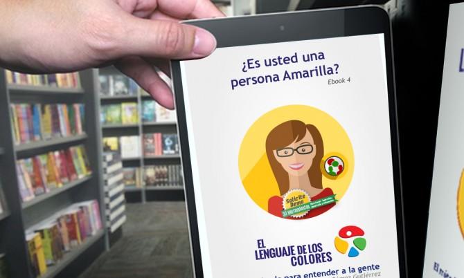 E-book gratuito: ¿Es usted una persona Amarilla?