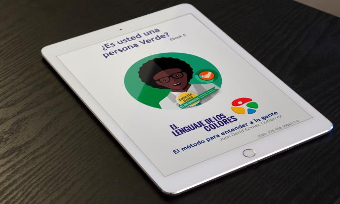 E-book gratuito: ¿Es usted una persona de  perfil Verde?