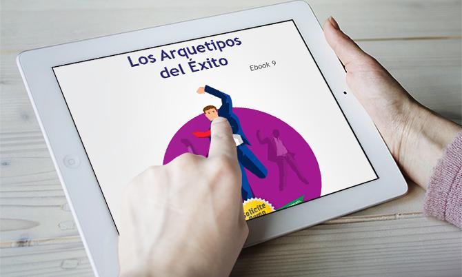 E-book: Los Arquetipos del Éxito