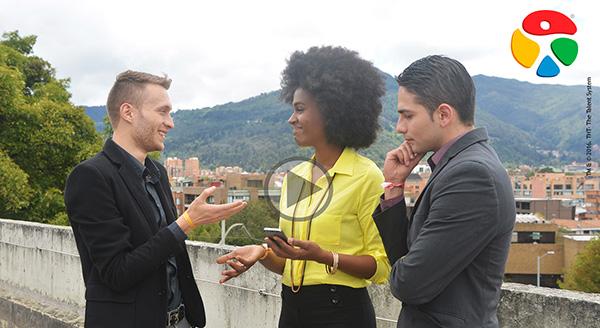 Video: ¿Cómo adaptar su estilo al de un extranjero?