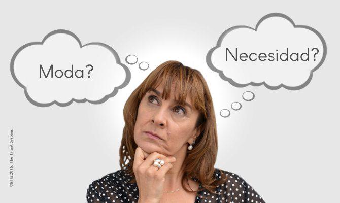 MEDICIÓN DE COMPETENCIAS… ¿MODA O NECESIDAD?