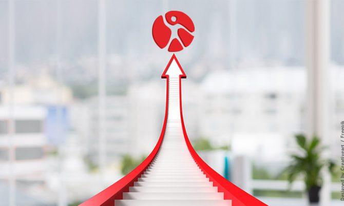 La Cultura en una Organización Roja