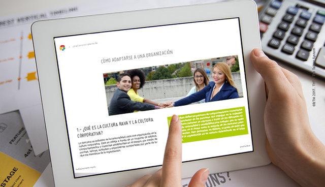 Ebook: ¿De qué color es su organización?