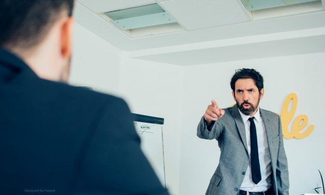 Cómo convertir un empleado problemático en proactivo