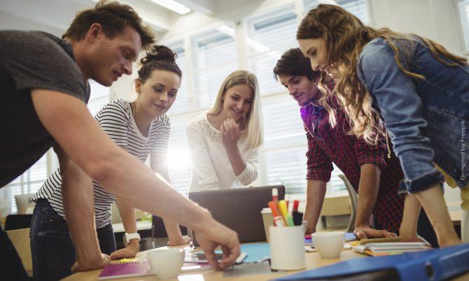 Cinco consejos para trabajar con Millennials