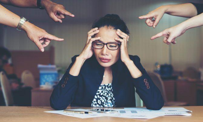 3 problemas generados por la rotación de personal