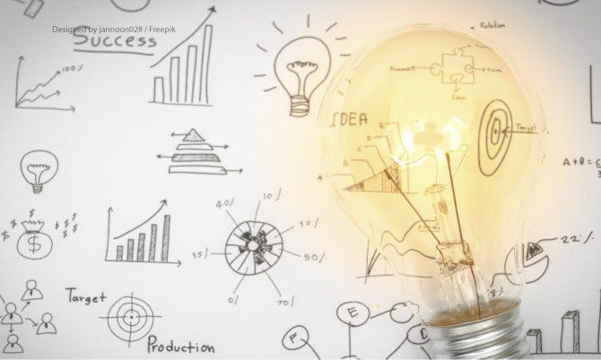 (Español) El reto de identificar brechas corporativas para innovar