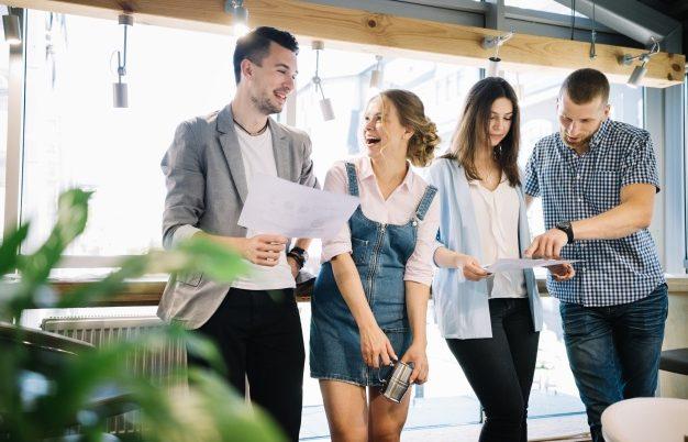 Un salario emocional que realmente motive a sus colaboradores
