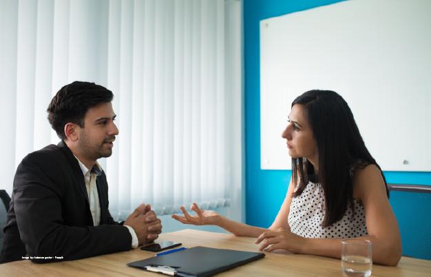 ¿Desea una entrevista efectiva? Lógrelo con el Método de los Colores